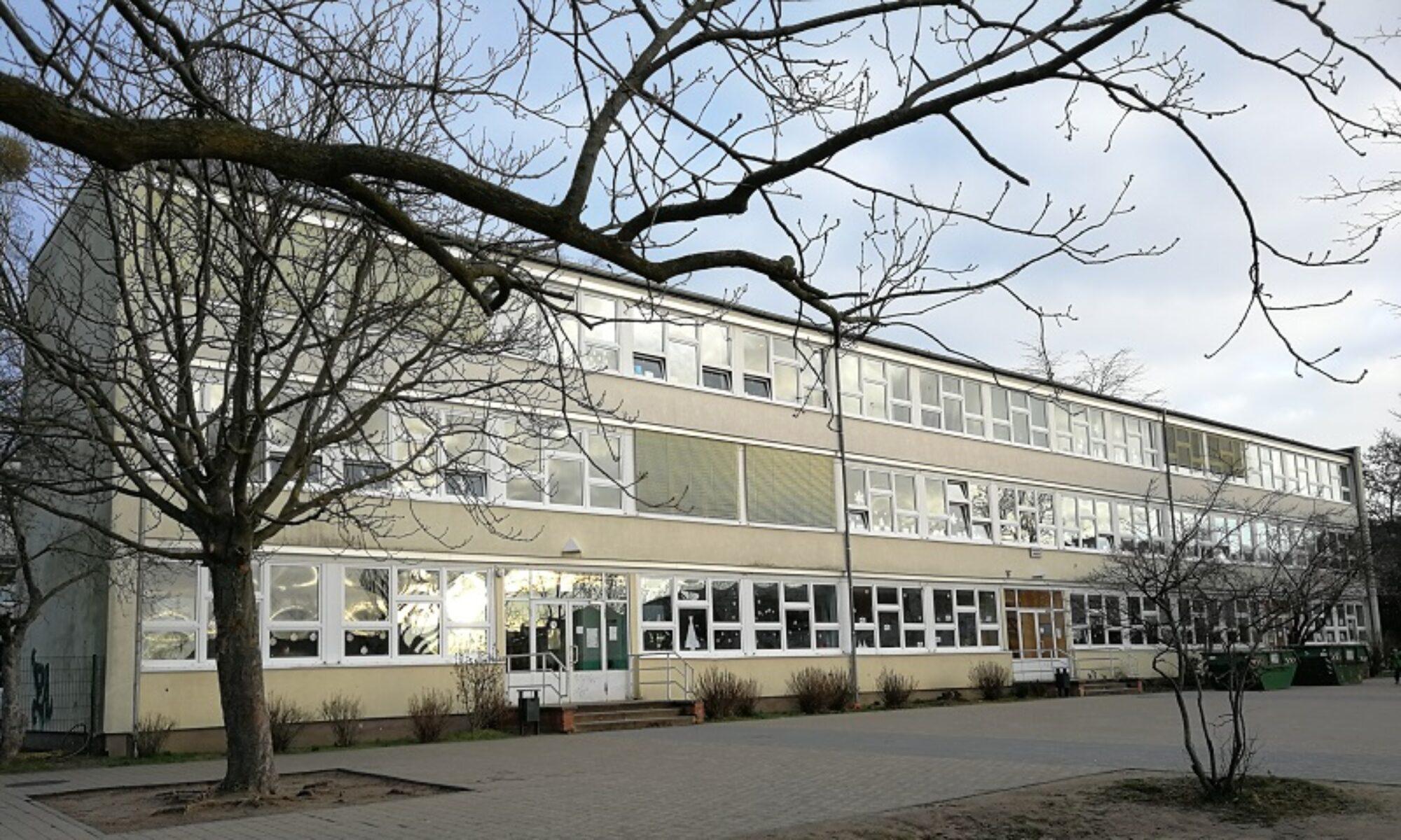 Förderverein der Ernst-von-Stubenrauch-Grundschule Teltow e.V.